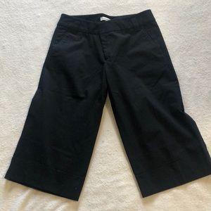Banana Republic long shorts M Black Medium